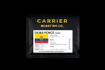 Carrier Roasting Co. Ecuador Dilma Ponce Sidra 12 oz Whole Bean Coffee
