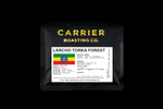Ethiopia Larcho Torka Forest