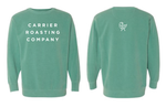 Carrier Crewneck Sweatshirt