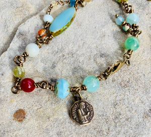 Prayers on the Beach Collection Bracelet