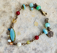 Load image into Gallery viewer, Prayers on the Beach Collection Bracelet