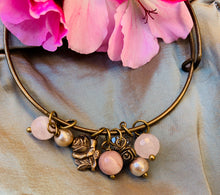 Load image into Gallery viewer, Rose Bracelet