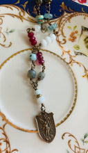 Load image into Gallery viewer, St. Michael Protection Necklace
