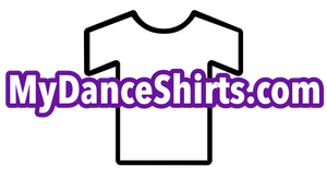 My Dance Shirts