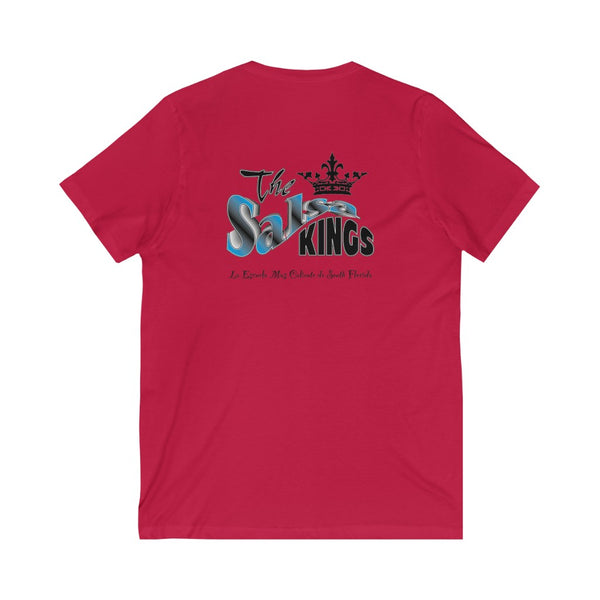 Salsa Kings Classic Men's V-Neck