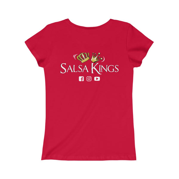 Salsa Kings 2019 Girls Youth Tee
