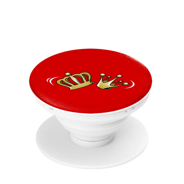 Crowns - Pop Socket