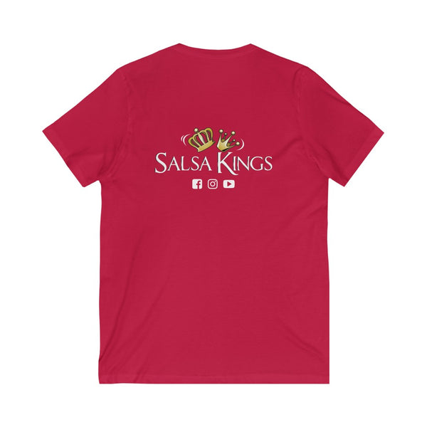 Salsa Kings 2019 Men's V-Neck