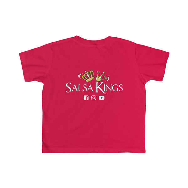 Salsa Kings 2019 Kids Tee