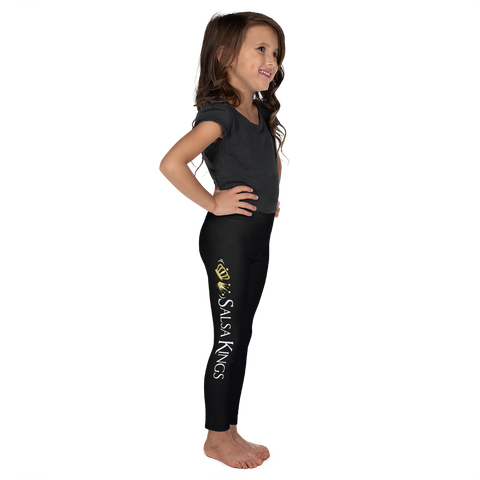 Salsa Kings Kids Leggings