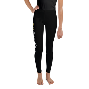 Salsa Kings Youth Leggings