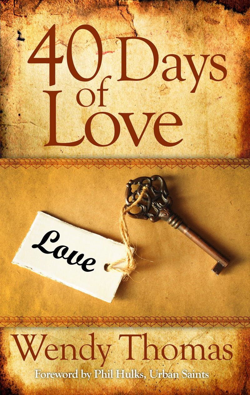 40 Days of Love