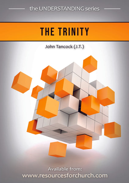 Understanding Series : The Trinity (Digital Download)