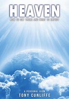 Heaven, how to get there and what to expect (5 Pack)