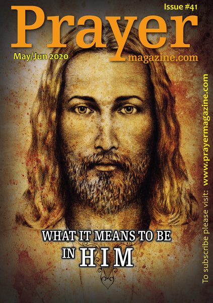 Prayer Magazine - #41 May/Jun '20 (Digital Download)