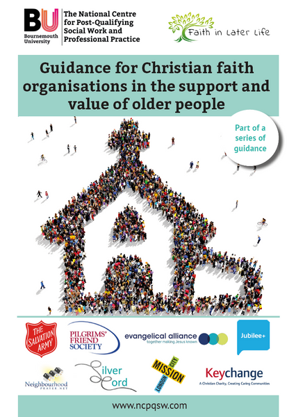 Support and Value of older people