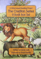 The Children's Creation Series (Pack of 8 books)