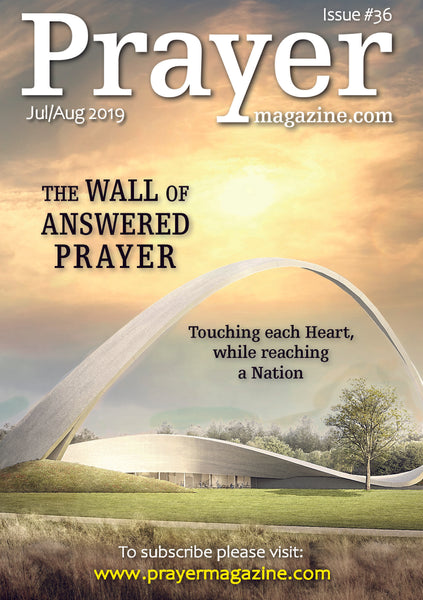Prayer Magazine - #36 Jul/Aug '19 (Digital Download)