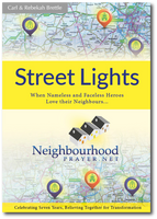 Street Lights - NPN Book Two (Box of 5)