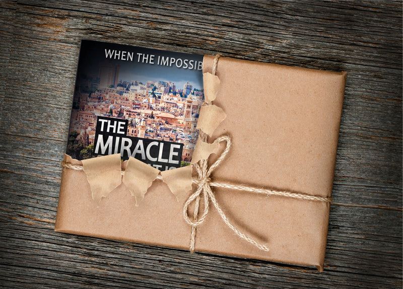 Miracle that is Israel (Deluxe Edition)