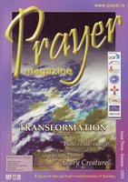 Prayer Magazine - #3 May '05 - (Digital Download)