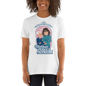 Mother Pence's Unisex Tee