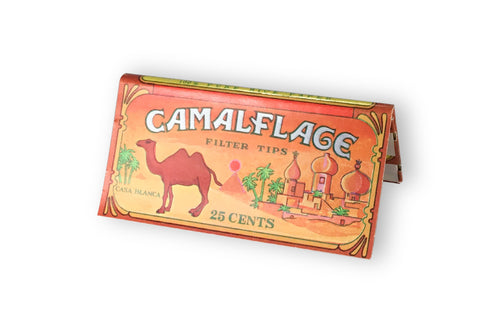 70's 'Camalflage' Papers