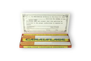 '70s 'Camalflage' Papers