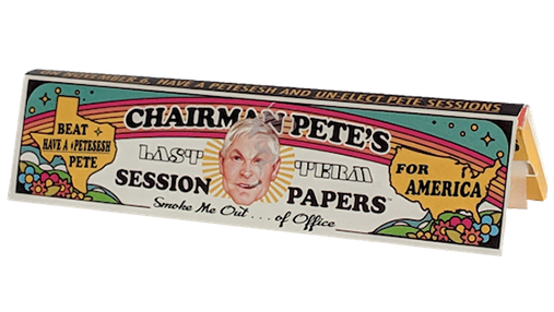 Chairman Pete's Session Papers