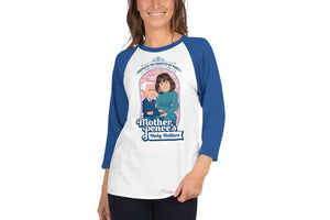 Mother Pence's Ballgame Tee