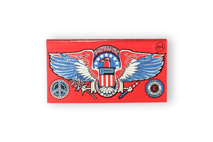 '71 Patriotic Draft Card Papers