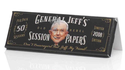 Original #JeffSesh Black Label