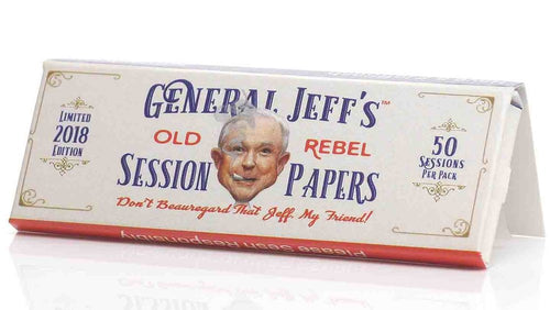 Original #JeffSesh White Label