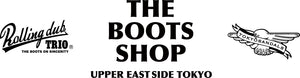 THE BOOTS SHOP ONLINE
