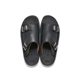 DOUBLE MONK SANDAL