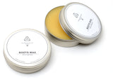 BOOTS WAX -special brended-