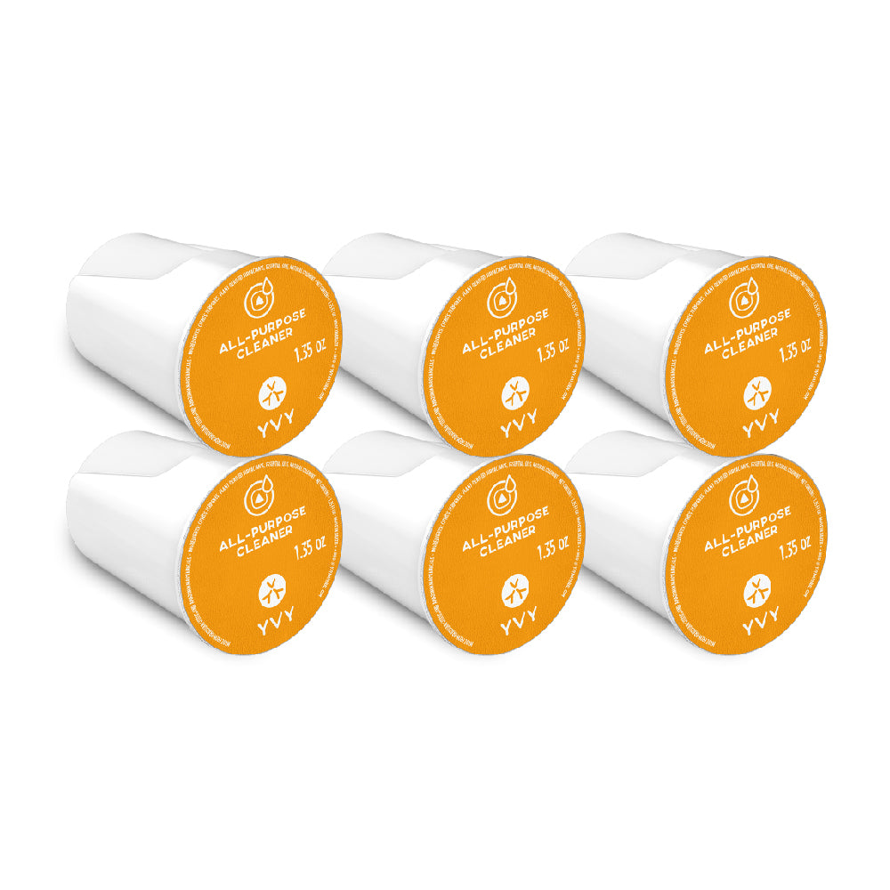 All-Purpose Kit Refill - 6 Pods