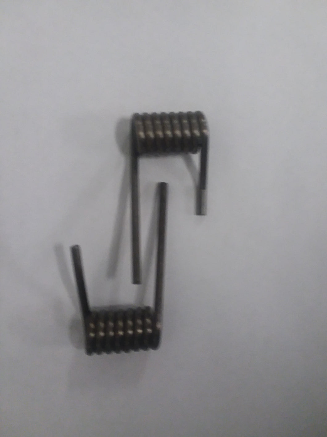 Replacement Music Wire Coil Springs
