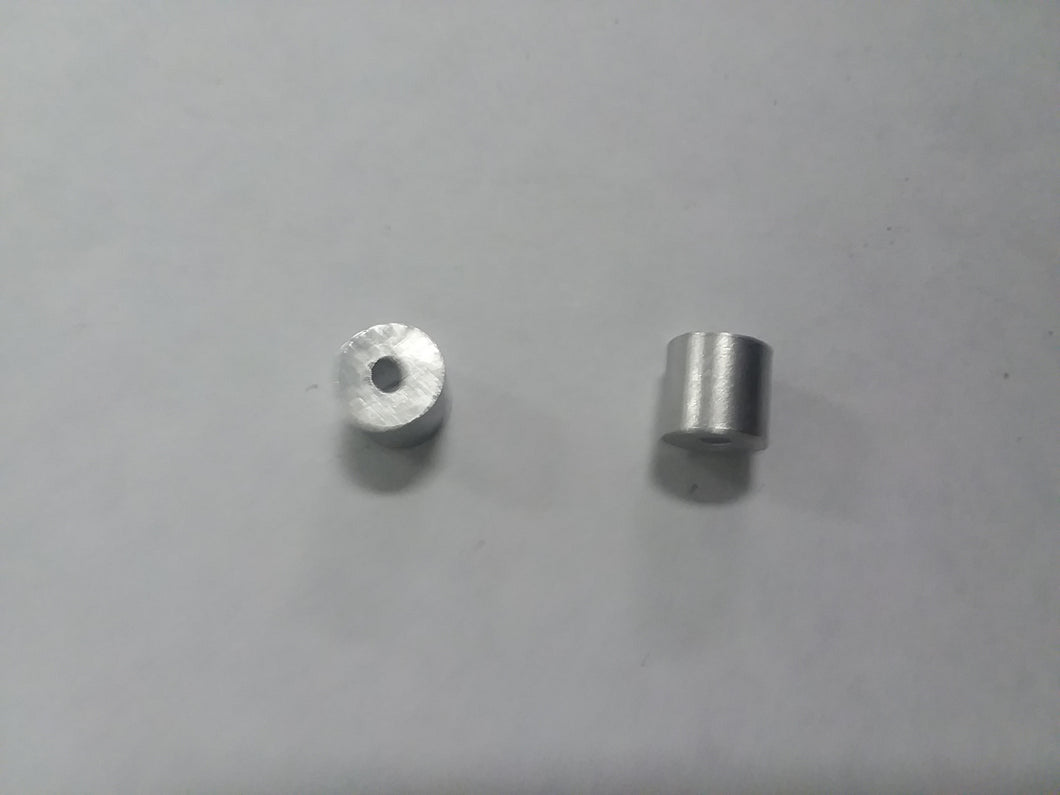Aluminum Single Ferrule