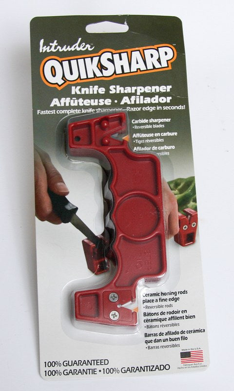 Intruder Knife Sharpener