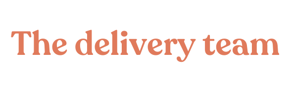 The Delivery Team. Melbourne Flower Delivery