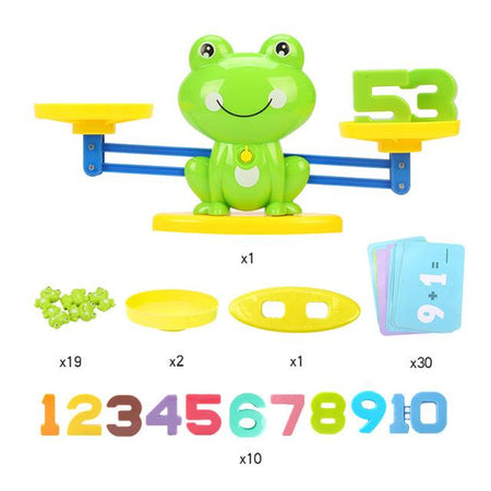 Math Match Game Board Toys Math Match Game Board Toys - 4buyonline