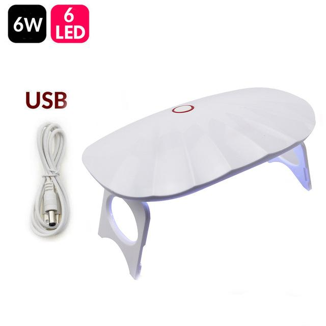 SUNX5 Plus 72W/54W UV Lamp LED Nail Lamp Nail Dryer SUNX5 Plus 72W 54W UV Lamp LED Nail Lamp Nail Dryer - 4buyonline