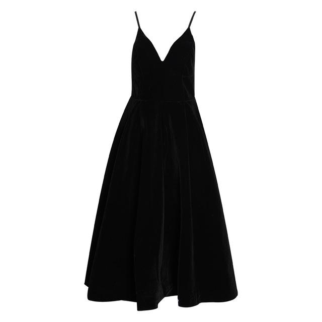TWOTWINSTYLE Summer Backless Dress For Women - 4buyonline