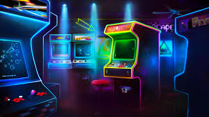 Here's A Better Understanding Of The Arcade and Flash Games By ProArcades