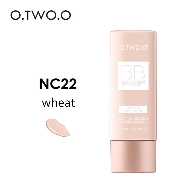 Base BB Cream OTWOO Lastig Performance 30ML 9125 22