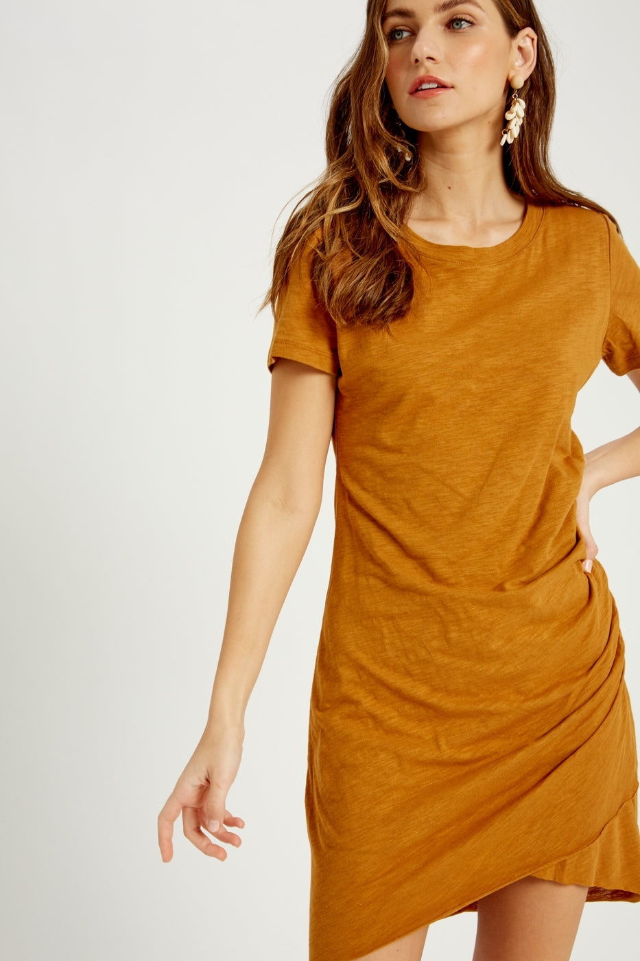 Key West T-Shirt Dress