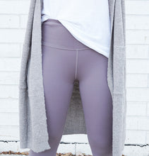Load image into Gallery viewer, purple leggings