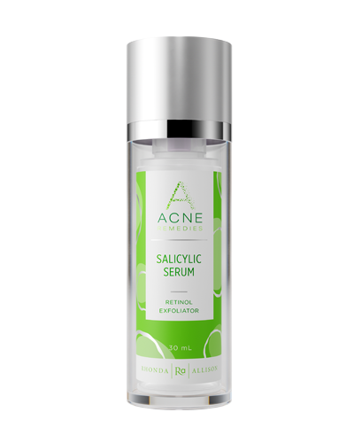Salicylic Serum - Acne Remedies