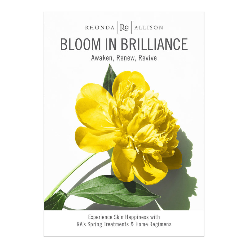 25-Pack Bloom in Brilliance Series Marketing Cards